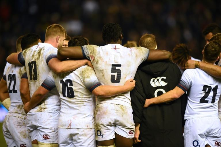 """England coach Eddie Jones said his side would learn from their stunning 25-13 defeat by Scotland even if the lesson """"isn't sometimes nice to take"""""""