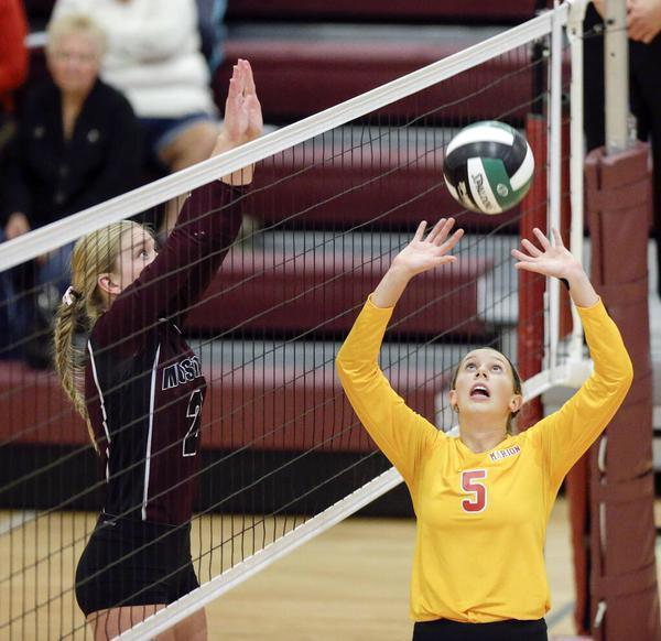 Iowa Preps previews the WaMac West volleyball conference heading into the 2017 season now!