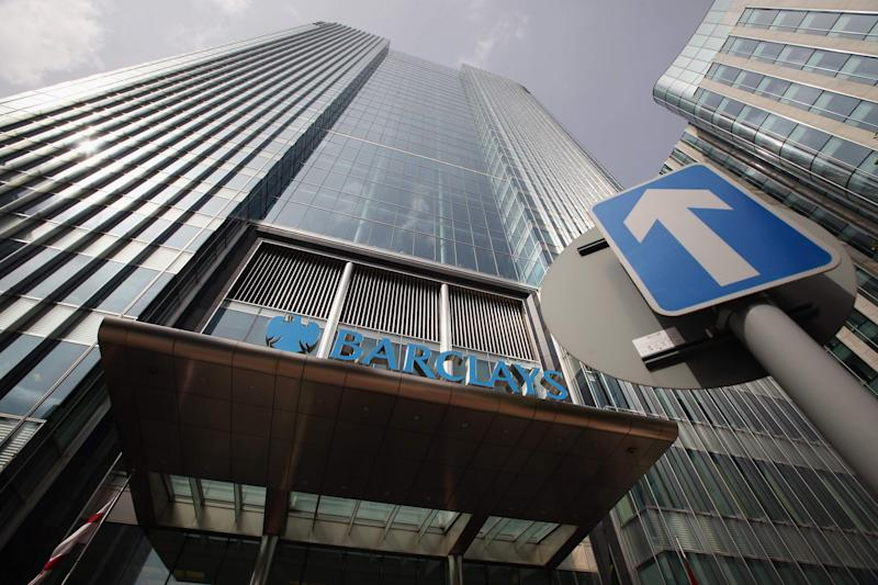 Barclays' Techstars Could Become World's Biggest Fintech Network