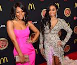 <p>Williams didn't leave the entertainment world after Blaque disbanded. After <em>Bring It On </em>premiered, Williams was in <em>On the Line </em>and <em>Honey.</em></p>