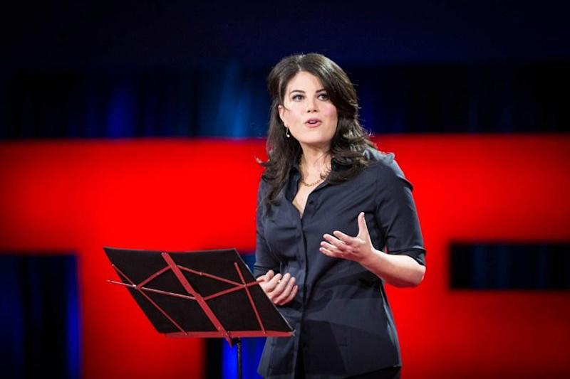 9414658879a6 Why Monica Lewinsky Is a Next-Gen Feminist