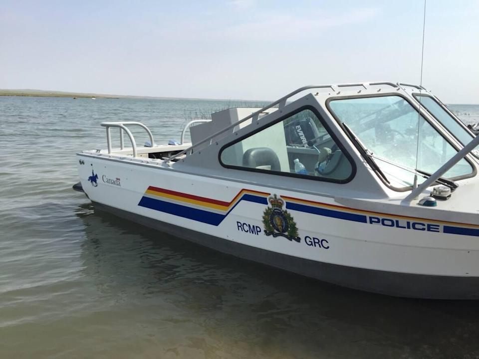 RCMP say community members from Brochet formed a search party and found the three missing people deceased. (CBC - image credit)
