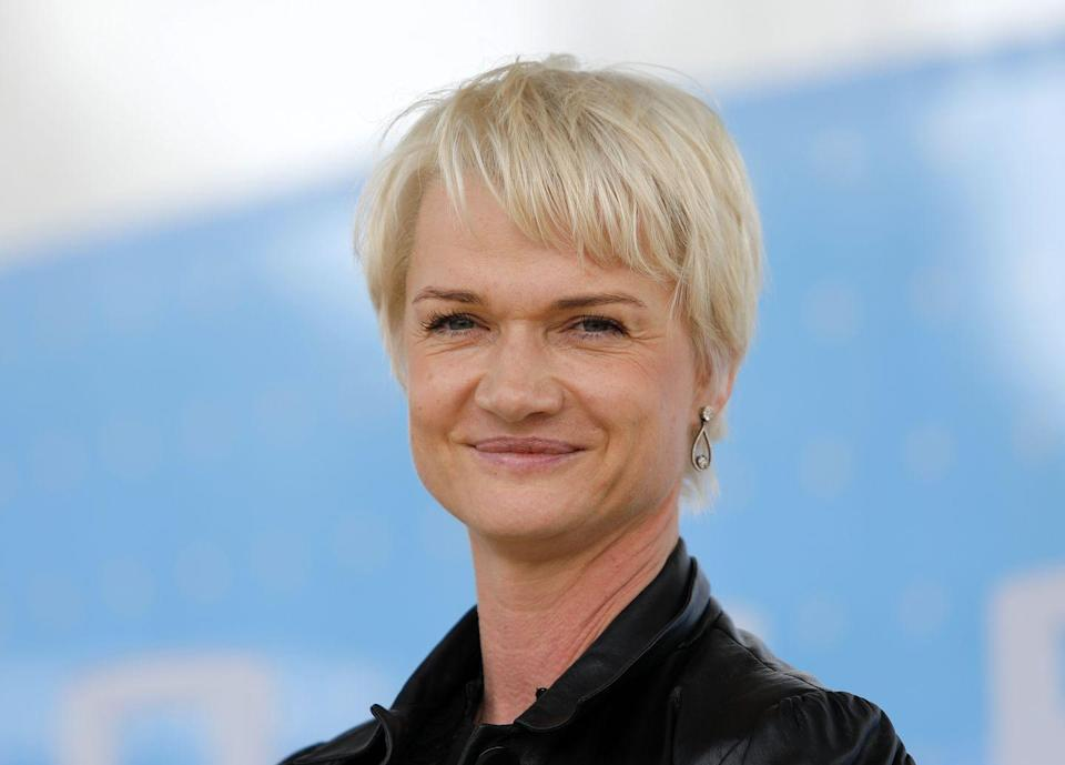 """<p>After <a href=""""https://olympics.com/en/athletes/svetlana-khorkina"""" rel=""""nofollow noopener"""" target=""""_blank"""" data-ylk=""""slk:retiring in 2004"""" class=""""link rapid-noclick-resp"""">retiring in 2004</a>, Khorkina began a career with the Russian Gymnastics Federation before entering politics affiliated with the United Russia political party. In 2007, she was elected into Russian Parliament and served until 2011. Currently, she works as a television commentator in Russia and last made an Olympic appearance as a torch bearer at the 2014 Winter Games in Sochi, Russia. </p>"""