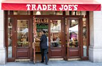 "<p>It's just another element pulled from Joe's nautical inspiration, but it's also incredibly useful. Instead of using a PA system, the store uses the bell and <a href=""https://www.traderjoes.com/faqs/general-information"" rel=""nofollow noopener"" target=""_blank"" data-ylk=""slk:a special code for various requests"" class=""link rapid-noclick-resp"">a special code for various requests</a>. </p>"