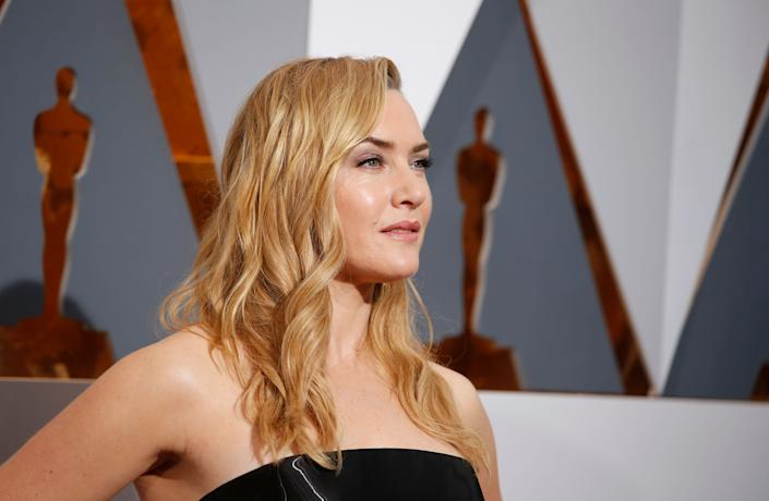 """<a href=""""http://variety.com/2017/film/news/kate-winslet-harvey-weinstein-allegations-sexual-harassment-scandal-1202584733/"""" rel=""""nofollow noopener"""" target=""""_blank"""" data-ylk=""""slk:Kate Winslet&nbsp;told Variety that"""" class=""""link rapid-noclick-resp"""">Kate Winslet&nbsp;told Variety that</a> she had heard rumors of Weinstein's behavior for years.<br><br>""""I had hoped that these kind of stories were just made up rumours, maybe we have all been na&iuml;ve,"""" she said. """"And it makes me so angry. There must be &lsquo;no tolerance&rsquo; of this degrading, vile treatment of women in ANY workplace anywhere in the world.&rdquo;"""