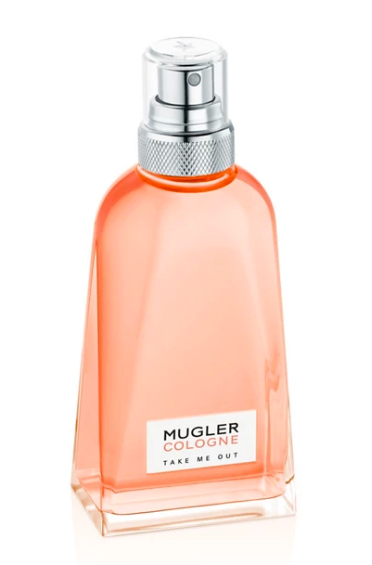 """<p><strong>Meg O'Donnell, Junior Art Editor</strong></p><p><strong>The perfume:</strong> <strong>Mugler</strong> Cologne Take Me Out Eau de Toilette, £55 for 100ml, available at <a href=""""https://www.debenhams.com/webapp/wcs/stores/servlet/prod_10701_10001_117109004299_-1"""" rel=""""nofollow noopener"""" target=""""_blank"""" data-ylk=""""slk:Debenhams"""" class=""""link rapid-noclick-resp"""">Debenhams</a>.</p><p><strong>Why it's my signature scent:</strong> I stumbled upon this perfume after I noticed a friend wearing it and ever since my nostrils got whiff, I completely fell in love with its fresh, botanical vibe. I'm usually more of a musky, leathery or sweet scented person so this isn't usually my go-to but I love wearing it as an everyday fragrance. I'm also a huge fan of the reactions I get from my colleagues when I spray this on myself (love the attention, me) and it goes down very well overall from smellers-by. I feel it stays with me throughout the day and I love the leafy notes of orange blossom. It's also a little aftershave-y, which I'm a big fan of.</p><br><br><strong>Mugler</strong> Cologne Take Me Out Eau de Toilette 100ml, $55, available at <a href=""""https://www.debenhams.com/webapp/wcs/stores/servlet/prod_10701_10001_117109004299_-1"""" rel=""""nofollow noopener"""" target=""""_blank"""" data-ylk=""""slk:Debenhams"""" class=""""link rapid-noclick-resp"""">Debenhams</a>"""