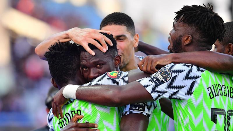 Afcon 2021 Qualifiers: Draw pairs Nigeria with Sierra Leone, Lesotho and Benin