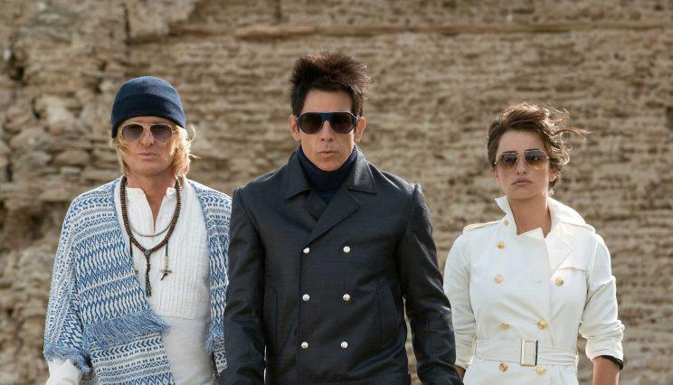 'Zoolander 2' (Photo: ActionPress)
