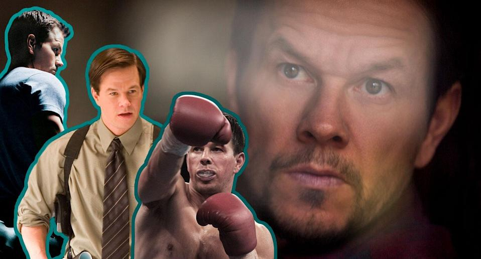<p>Mark Wahlberg has legions of fans around the world, but which of his films do they rate highest? We hit IMDB to find out. </p>