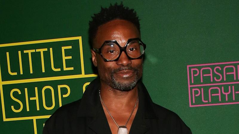 Billy Porter Reveals He's Starring in Live-Action 'Cinderella' Adaptation