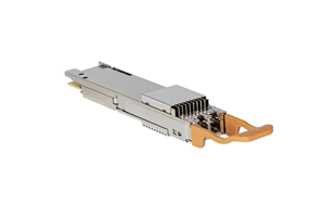 Acacia's new 100G coherent DWDM module in the QSFP-DD form factor for edge and access networks