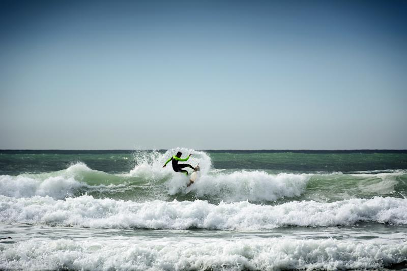 Newquay has improved security and is a popular destination for young people - Credit: Lance Bellers - Fotolia