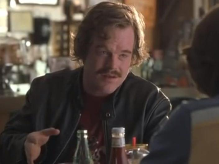 Philip Seymour Hoffman, Almost Famous