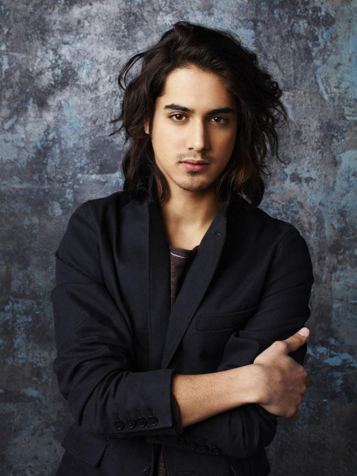 "Avan Jogia stars as Danny on ABC Family's ""Twisted."""
