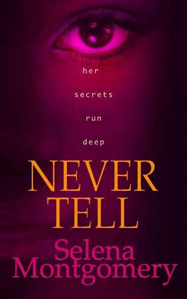 <p><span><strong>Never Tell</strong></span> ($8) brings together criminal psychologist Dr. Erin Abbott, who's investigating a serial killer on the loose in New Orleans, and journalist Gabriel Moss, who's desperate to uncover his next juicy story and knows Erin might be the key.</p>