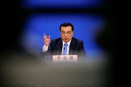 We do not want trade war with United States , says Premier Li