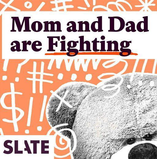 """<p><em>Slate</em> parenting experts Jamilah Lemieux, Dan Kois and Elizabeth Newcamp give their advice to parents of all stripes. Their conversations prove that, when it comes to raising kids, sometimes there's no one, right answer.</p><p><a class=""""link rapid-noclick-resp"""" href=""""https://slate.com/podcasts/mom-and-dad-are-fighting"""" rel=""""nofollow noopener"""" target=""""_blank"""" data-ylk=""""slk:LISTEN NOW"""">LISTEN NOW</a></p>"""