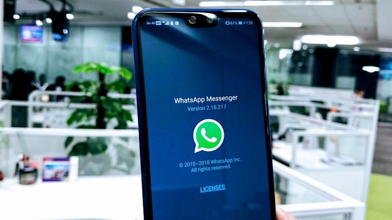 WhatsApp to soon add Multi Share File and group call shortcut feature on Android