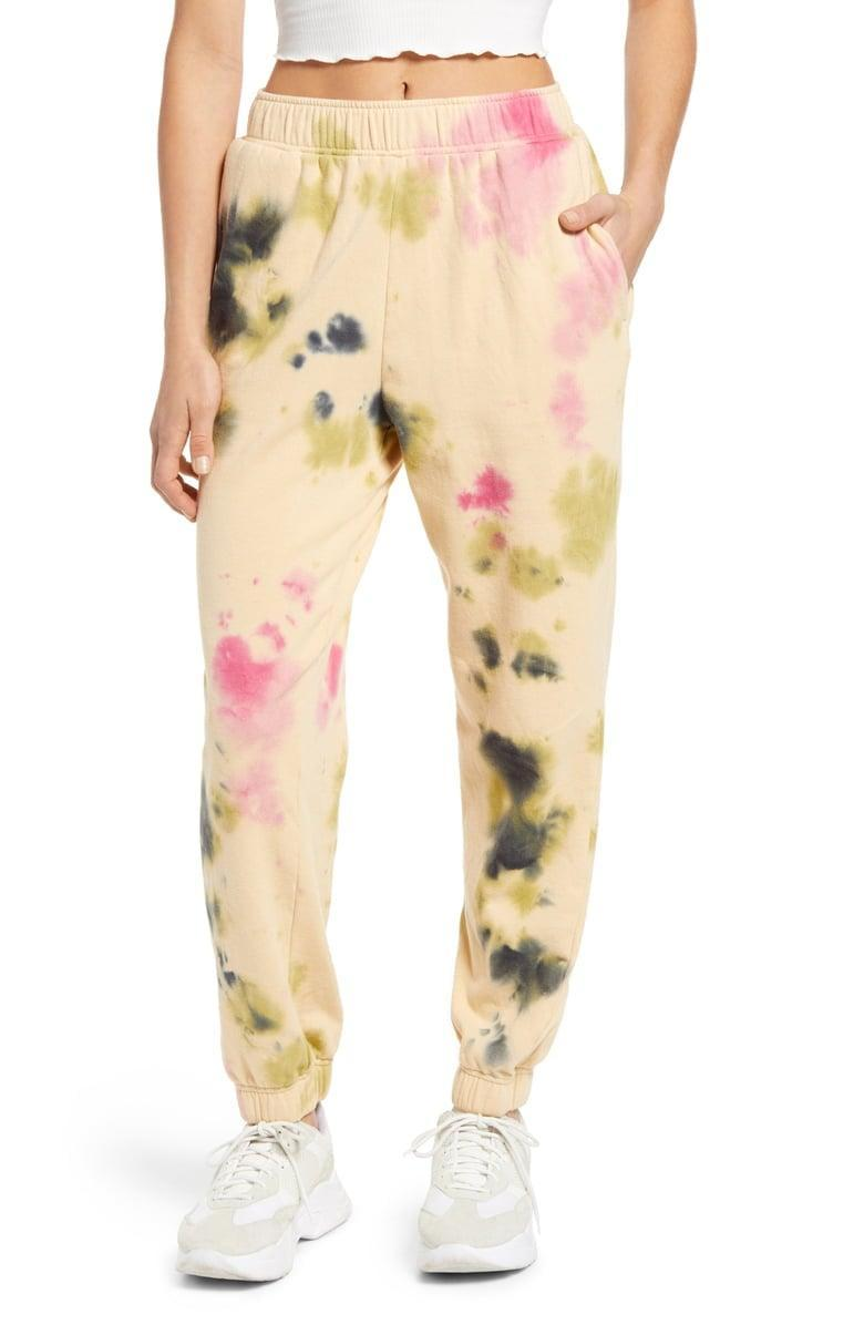 <p><span>AFRM Wasson Tie Dye Pants</span> ($36, originally $68)</p>