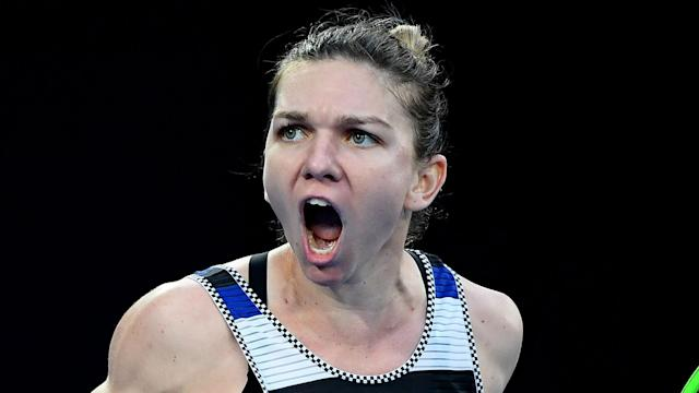 Simona Halep's victory over Karolina Pliskova helped Romania knock defending champions Czech Republic out of the Fed Cup.