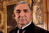 """<p>The actor, who played butler Mr. Carson, <a href=""""https://www.mirror.co.uk/tv/tv-news/watch-downton-abbey-star-jim-7696631"""" rel=""""nofollow noopener"""" target=""""_blank"""" data-ylk=""""slk:practices magic"""" class=""""link rapid-noclick-resp"""">practices magic</a> in his free time.</p>"""
