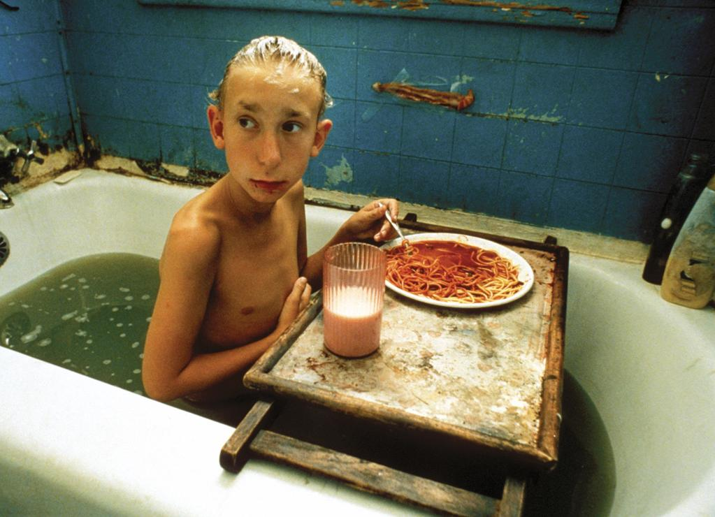 """<a href=""http://movies.yahoo.com/movie/gummo/"">Gummo</a>"" (Harmony Korine, 1997): ""For that place Harmony is working from. 'Let me show you the world, a world that I want you to see; and you'll feel like it's happening in your backyard.' It had the same kind of neighborhood feel, very American and very secret. That's really such a unique thing that he's able to do. It didn't feel formulaic. You want to hear the voice of the indie filmmaker, the voice can be compelling and a little scary and a little close to home – and ""Gummo"" gives you that feeling"