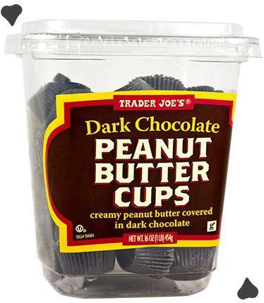 <p>This healthy-ish version of Reese's cups is seriously addicting.</p>