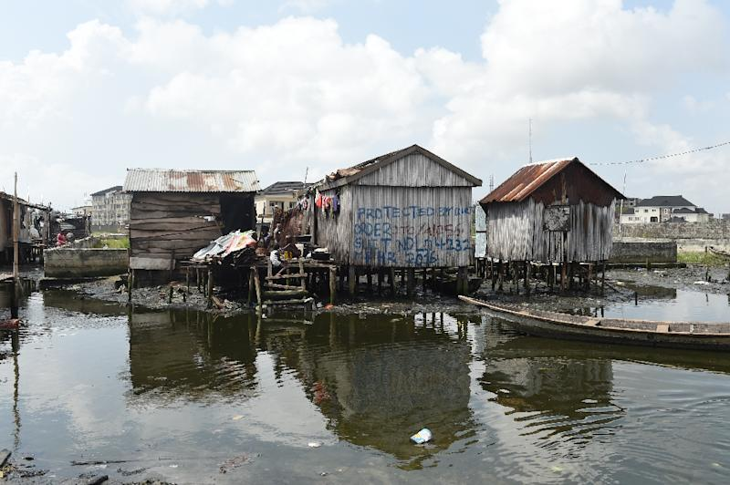 Otodo Gbame, a fishing community in Lagos is the latest casualty in a drive by the authorities to turn Nigeria's commercial capital into a megacity