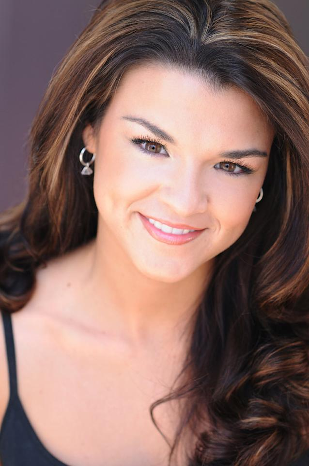 "Miss Missouri, Lacey Fitzgerald, is a contestant in the <a href=""/miss-america-countdown-to-the-crown/show/44013"">Miss America 2009 Pageant</a>."