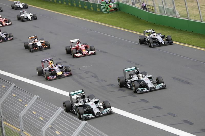 F1 shot itself in foot with