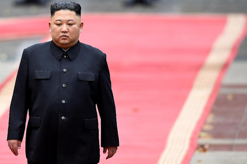 Kim Jong-un's half-brother's surprising secret emerges