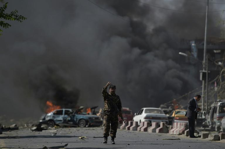 Germany suspended the controversial expulsions after a sewage tanker packed with explosives detonated near the German embassy in Kabul's diplomatic quarter on May 31, killing around 150 people and wounding hundreds more