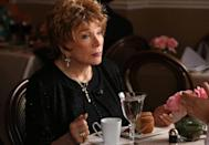 "<p>After Kurt described her character as ""the coolest socialite in the world,"" June Dolloway could be played by no one else but the iconic Shirley MacLaine. The legend starred in season five as a wealthy NYADA donor who takes a special interest in Blaine.</p><p>""That they can do so much in so little time,"" Shirley told <em><a href=""https://ew.com/article/2014/04/28/shirley-maclaine-glee-guest-spot/#:~:text=Glee%20has%20landed%20yet%20another,Criss)%20when%20they%20cross%20paths."" rel=""nofollow noopener"" target=""_blank"" data-ylk=""slk:Entertainment Weekly"" class=""link rapid-noclick-resp"">Entertainment Weekly</a></em> about what surprised her on set. ""Really, it's a shock. And for me, too! I am surprised at that. Someone like me, who was trained my whole life with a sense of understanding that creativity takes time. But I expected it would be fun, because a musical environment is always fun for me.""</p>"