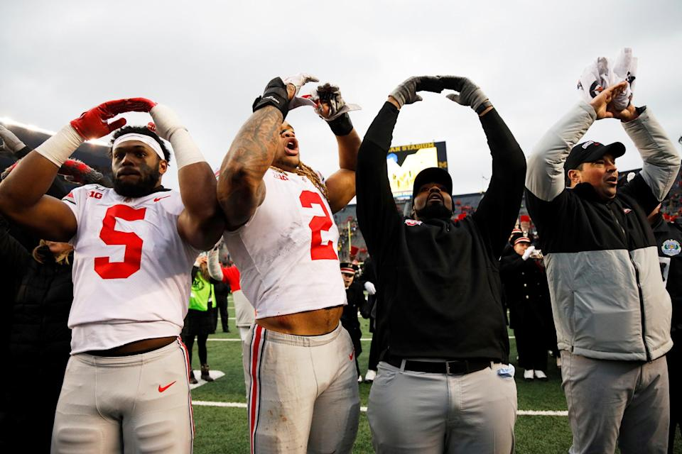 Ohio State hate for Michigan hits Dear Abby column - Buckeyes Wire