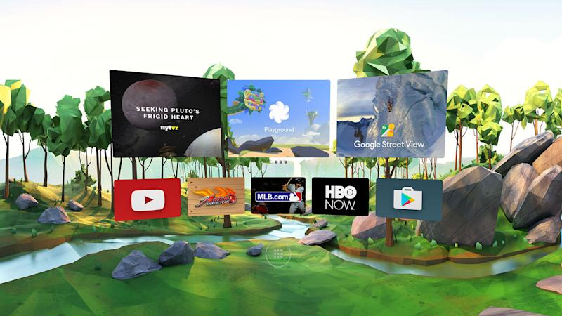 Google wants VR to work far better on Android phones with 'Daydream'