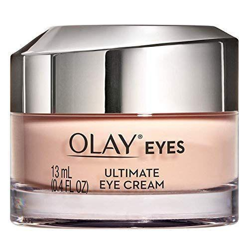 """<p><strong>Olay</strong></p><p>amazon.com</p><p><strong>$19.99</strong></p><p><a href=""""https://www.amazon.com/dp/B01EHW5JYI?tag=syn-yahoo-20&ascsubtag=%5Bartid%7C2164.g.37620997%5Bsrc%7Cyahoo-us"""" rel=""""nofollow noopener"""" target=""""_blank"""" data-ylk=""""slk:Shop Now"""" class=""""link rapid-noclick-resp"""">Shop Now</a></p><p>Olay is one of Ree Drummonds's favorite skincare brands, and this pick uses niacinamide and peptides to moisturize and strengthen the skin around your peepers. It also has a hint of pigment to neutralize discoloration.</p>"""