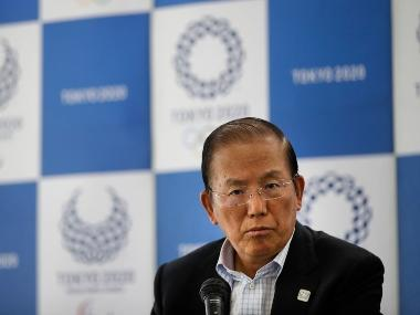 Coronavirus Outbreak: Tokyo Olympics CEO Toshiro Muto says can't guarantee if postponed Games will be held in 2021