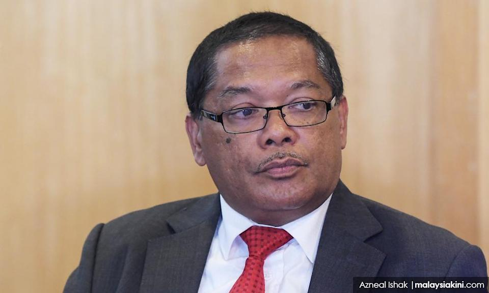 Dropped deputy minister appointed Amanah Ikhtiar Malaysia chair
