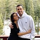 """<p>The former <em>Bachelor</em> and his now-fiancée celebrated Valentine's Day in 2020 with a trip to the mountain town. """"You make me feel like a Valentine every day,"""" Clarke captioned <a href=""""https://www.instagram.com/p/B8mmqS1Frtj/"""" rel=""""nofollow noopener"""" target=""""_blank"""" data-ylk=""""slk:this photo"""" class=""""link rapid-noclick-resp"""">this photo</a>. Soon after, at the end of March, the pair <a href=""""https://people.com/tv/ben-higgins-engaged-to-jessica-clarke/"""" rel=""""nofollow noopener"""" target=""""_blank"""" data-ylk=""""slk:announced their engagement"""" class=""""link rapid-noclick-resp"""">announced their engagement</a> on <a href=""""https://www.instagram.com/p/B-S2kIDF0a9/?utm_source=ig_embed"""" rel=""""nofollow noopener"""" target=""""_blank"""" data-ylk=""""slk:Instagram"""" class=""""link rapid-noclick-resp"""">Instagram</a>.</p>"""