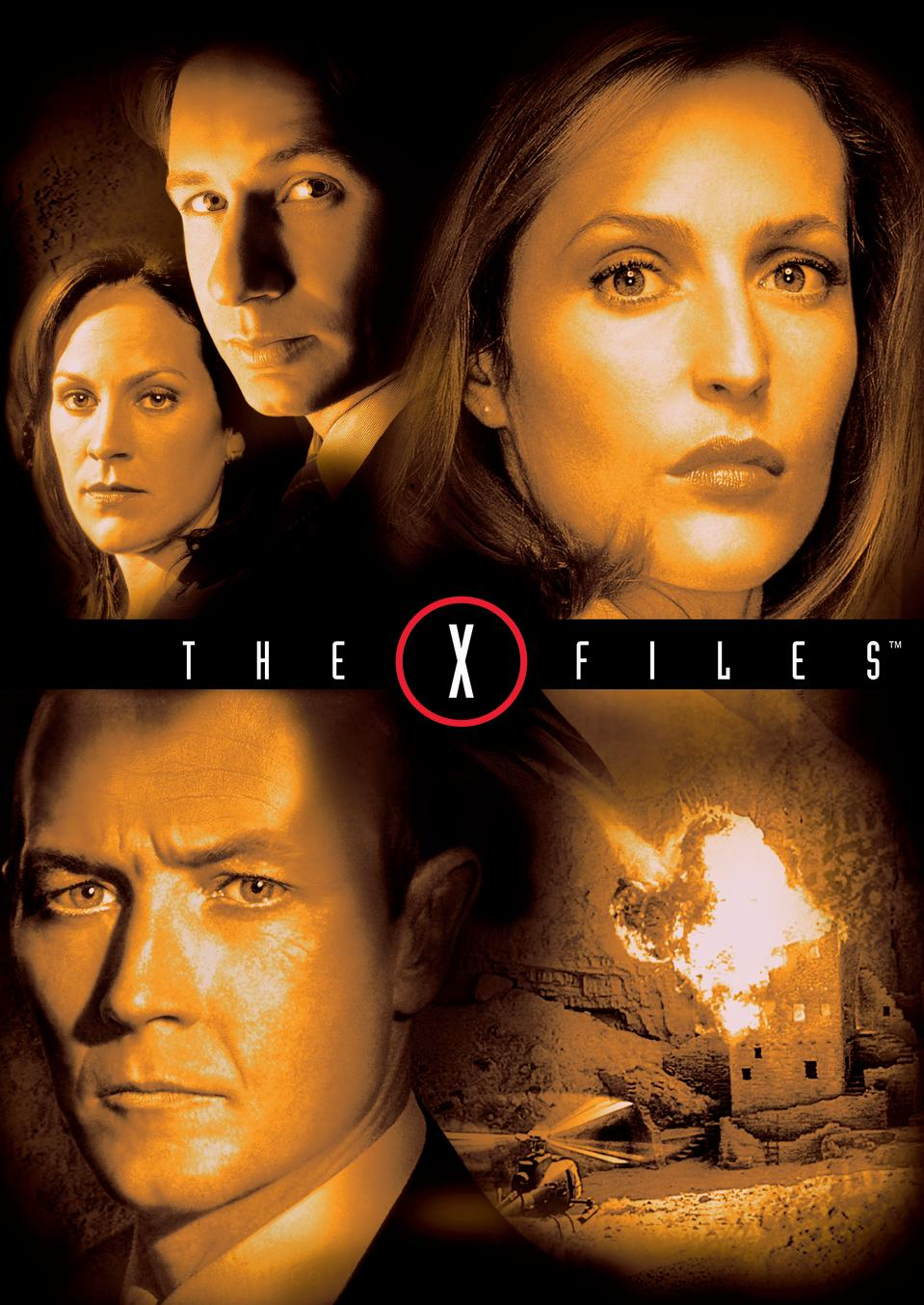 The X-Files (Disney+)