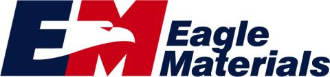 Eagle Materials Schedules First Quarter Fiscal 2021 Earnings Release and Conference Call With Senior Management