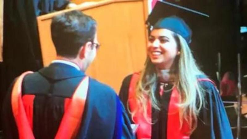 26-year-old Isha Ambani gets an MBA from Stanford University