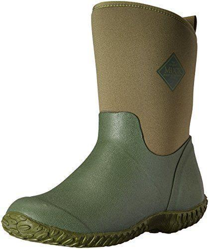 """<p><strong>Muck Boot</strong></p><p>amazon.com</p><p><strong>$83.52</strong></p><p><a href=""""https://www.amazon.com/dp/B01N5PM13K?tag=syn-yahoo-20&ascsubtag=%5Bartid%7C10050.g.25300156%5Bsrc%7Cyahoo-us"""" rel=""""nofollow noopener"""" target=""""_blank"""" data-ylk=""""slk:Shop Now"""" class=""""link rapid-noclick-resp"""">Shop Now</a></p><p>Waterproofing, shock absorption, and heat retention are just a few of the reasons we love these boots. They also happen to adjust to the shape of your feet, which reduces the chance of blisters. Some colorways come with super cute floral lining!</p>"""