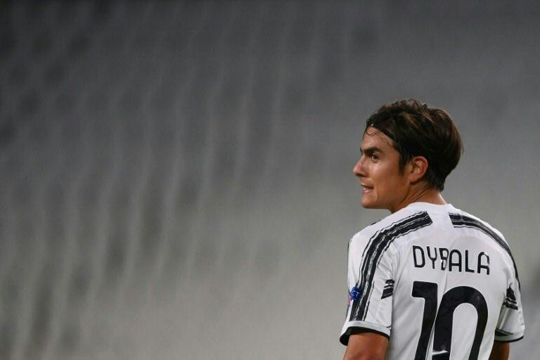Juventus forward Paulo Dybala has still to score in the league this season.