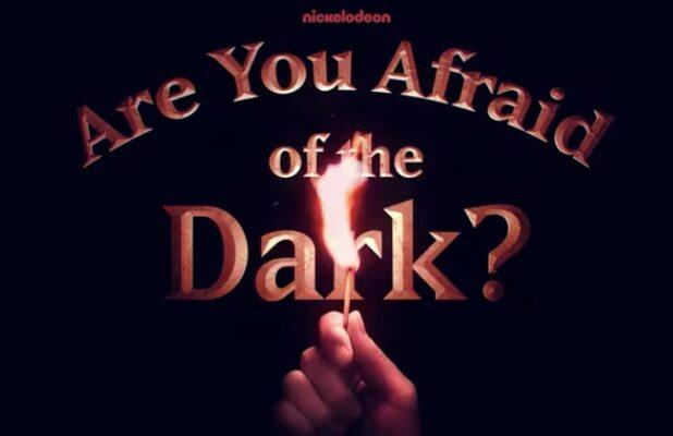 Nickelodeon's 'Are You Afraid of the Dark?' Reboot Teaser Submits New Scares for Your Approval (Video)