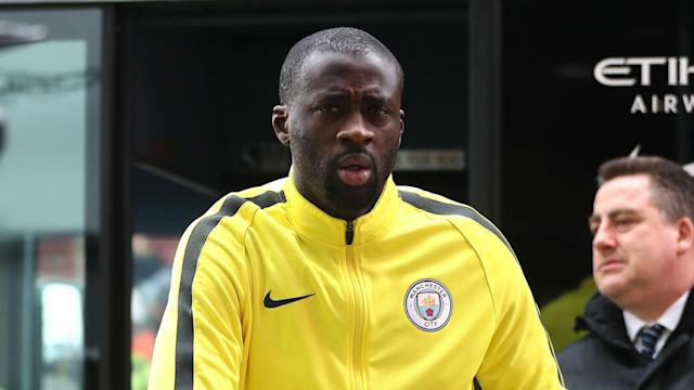 Agent Dimitri Seluk says Yaya Toure will stay in Europe if he leaves Man City, with Man United claimed to be among option he would consider.