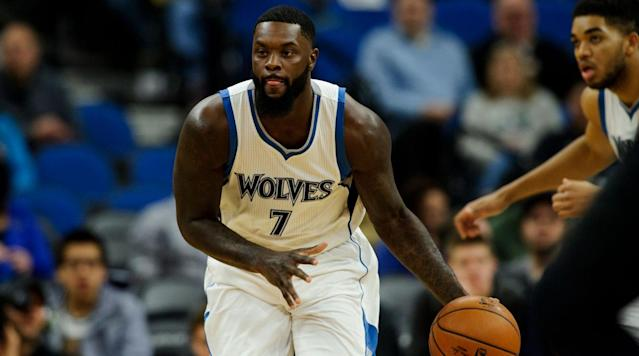 The Pacers have agreed to a three-year, $12 million contract with journeyman guard Lance Stephenson, ESPN's Chris Haynes reports.