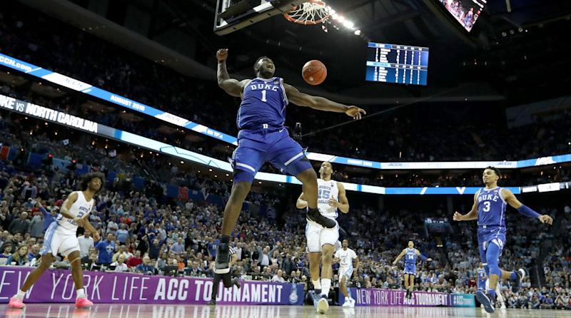 Image result for Duke vs Florida State Live