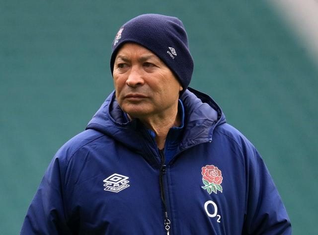 England coach Eddie Jones is due to name his squad for the autumn on Monday
