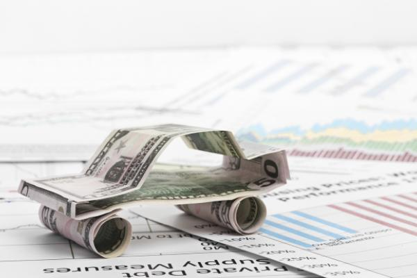 Big Deal Auto >> 9 Headlines That Suggest Subprime Auto Loans Are Becoming A